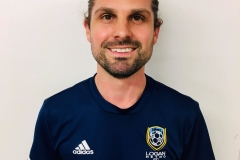 Reserves Coach- Lorenzo