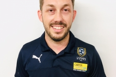 Assistant Coach- Michael Ulstad