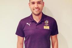 Head Coach- Luis Melgar