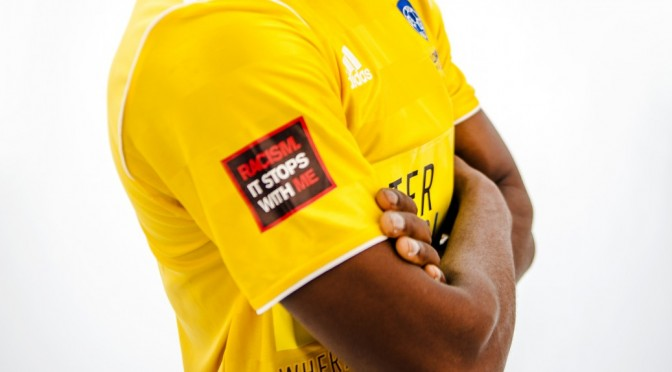 LMFC JOINS STAND AGAINST RACISM